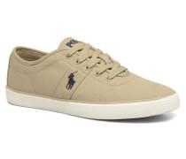 Halford Sneaker in beige
