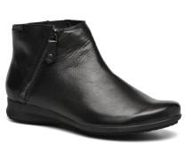 Filipina Stiefeletten & Boots in schwarz