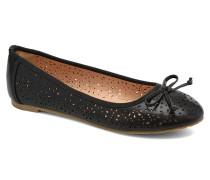 Coline 61818 Ballerinas in schwarz