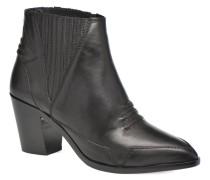 DStela MA Stiefeletten & Boots in schwarz