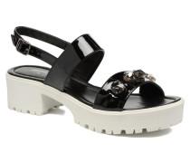 Speck 51607 Sandalen in schwarz