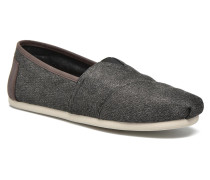 Seasonal Classics H Espadrilles in grau