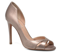 Elegante Pumps in goldinbronze