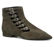 Vogue Stiefeletten & Boots in grün