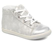Vitamine Stiefeletten & Boots in grau