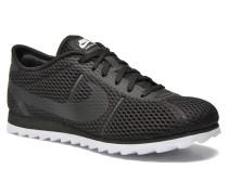 W Cortez Ultra Br Sneaker in schwarz