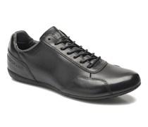 Guiz Sneaker in schwarz