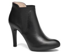 Peman Stiefeletten & Boots in schwarz