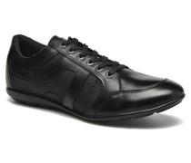 Richy Sneaker in schwarz