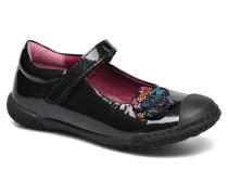 Kandea Ballerinas in schwarz