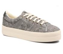 Plato sneaker wake Sneaker in grau