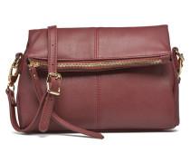 AMOTOU Porté travers Handtaschen für Taschen in weinrot