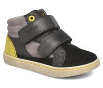 Lyvio Sneaker in schwarz