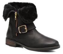 FLOAinNUB Stiefeletten & Boots in schwarz