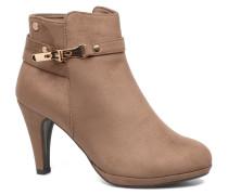 Poppy46013 Stiefeletten & Boots in braun