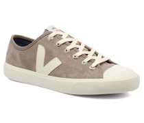 WATA SUEDE Sneaker in grau