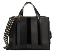 Btyna Handtasche in schwarz