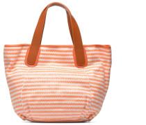 Voilier Handtaschen für Taschen in orange