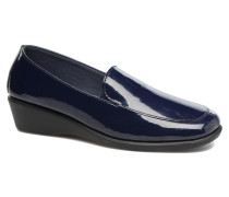 Four Williams Slipper in blau