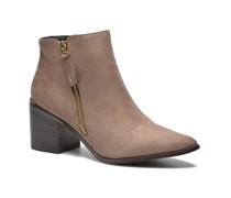 Nelly Stiefeletten & Boots in braun