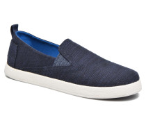 Avalon Sneaker in blau