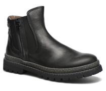 Aventino Stiefeletten & Boots in schwarz