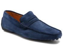 Saint Tropez 11291 Slipper in blau