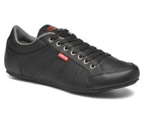 Vail Sneaker in schwarz
