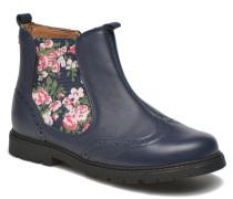 Chelsea Stiefeletten & Boots in blau