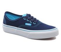 Authentic BB Sneaker in blau