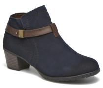 MARIA Stiefeletten & Boots in blau