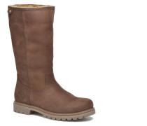Bambina Stiefeletten & Boots in braun