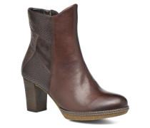 Aurora Stiefeletten & Boots in braun