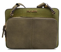 Biriss Handtaschen für Taschen in grün