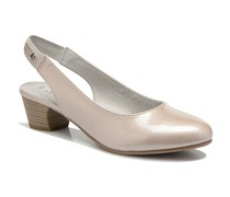 Orina Pumps in beige