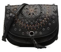 Turin Gossip Crossbody Handtaschen für Taschen in schwarz