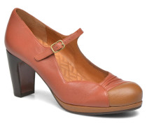 MistoC Pumps in rot