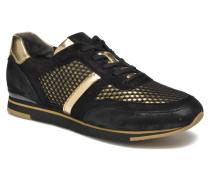 Jeanne Sneaker in schwarz