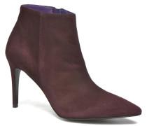 Suzanne Stiefeletten & Boots in lila