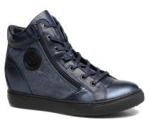 KayinS Sneaker in blau