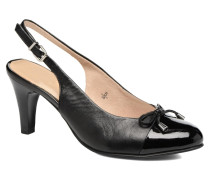 Denisa Pumps in schwarz