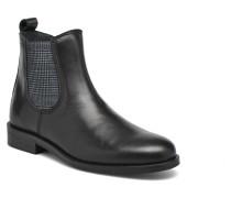 Toby Stiefeletten & Boots in schwarz