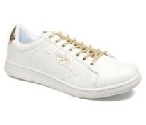 Sacha Sneaker in weiß