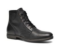 Tozzi Stiefeletten & Boots in schwarz