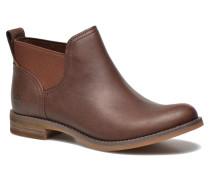 Savin Hill Gore Ankle Boot Stiefeletten & Boots in braun