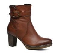 Solenne Stiefeletten & Boots in braun