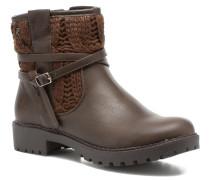 Marcelina61114 Stiefeletten & Boots in braun