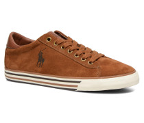 Harvey Sneaker in braun