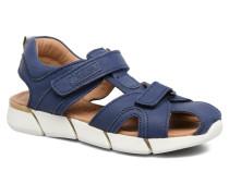 Jorn Sandalen in blau