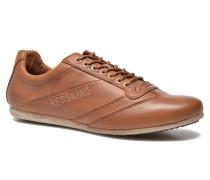 Sabbag Sneaker in braun